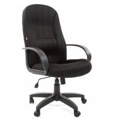 Кресло CHAIRMAN 685/TW-11 для руководителя, ткань, цвет черный