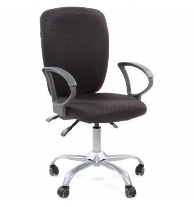 Кресло CHAIRMAN 9801/JP15-1 для оператора, ткань, цвет серый