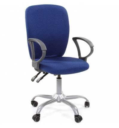 Кресло CHAIRMAN 9801/JP15-3 для оператора, ткань, цвет синий