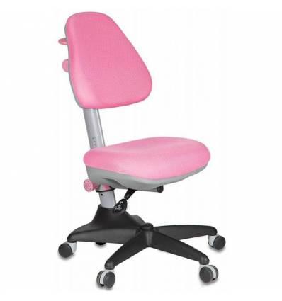 Кресло Бюрократ KD-2/PK/TW-13A детское, розовое