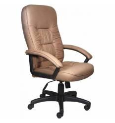Кресло Бюрократ T-9908AXSN/F9 для руководителя, цвет песочный