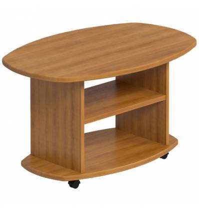 Стол офисный СТОРОСС Формула ФР-194-ОН журнальный, 86*57*50, цвет орех натуральный