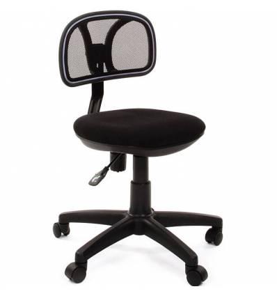 Кресло CHAIRMAN 250/BLACK для оператора, цвет черный