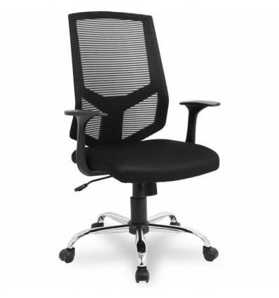 Кресло College HLC-1500/Black для оператора, цвет черный