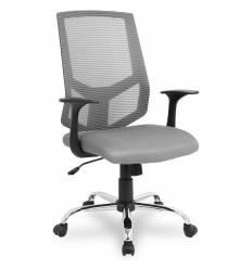 Кресло College HLC-1500/Grey для оператора, цвет серый