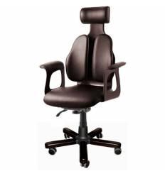 Кресло DUOREST Cabinet DW-120 для руководителя, ортопедическое
