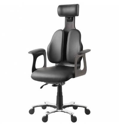 Кресло DUOREST Cabinet  DD-130 для руководителя, ортопедическое