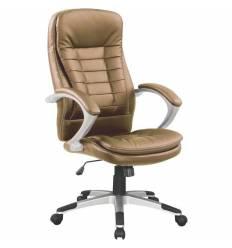 Кресло Good-Kresla Robert Sand для руководителя, цвет песочный