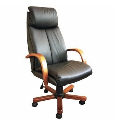 Кресло Стиль Барок дерево для руководителя