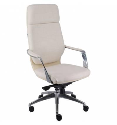 Кресло EVERPROF Raris Fabric Beige для руководителя, ткань, цвет бежевый