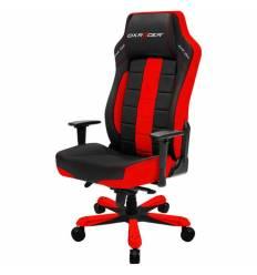 Кресло DXRacer OH/CE120/NR Classic Series, компьютерное, цвет черный/красный