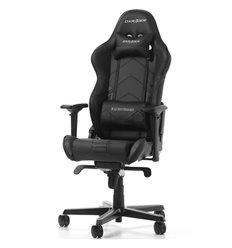 Кресло DXRacer OH/RV131/N Racing Series, компьютерное, цвет черный