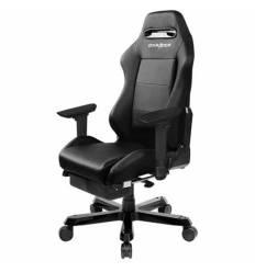 Кресло DXRacer OH/IS03/N/FT Iron Series, компьютерное, экокожа, цвет черный