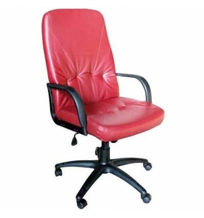Кресло Стиль Комо пластик для руководителя
