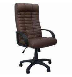 Кресло Стиль  Атлант пластик для руководителя