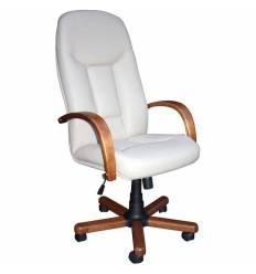 Кресло Стиль КД-263 дерево для руководителя