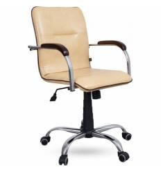 Кресло Стиль Самба хром для оператора