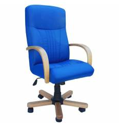 Кресло Стиль Сонет дерево для руководителя