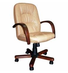 Кресло Стиль Ультра дерево для руководителя
