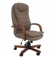 Кресло Стиль Форум дерево для руководителя
