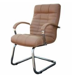 Кресло Стиль Атлант/О хром для посетителя