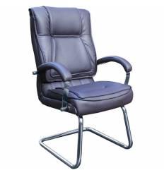 Кресло Стиль Балатон/О хром для посетителя