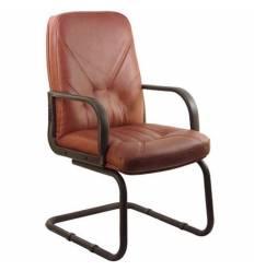Кресло Стиль Комо/О пластик для посетителя