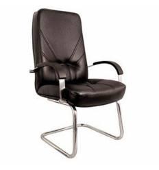 Кресло Стиль Комо/О хром для посетителя