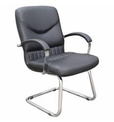 Кресло Стиль Конгресс/О хром для посетителя