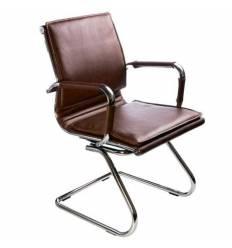 Кресло Стиль Флорино/О хром для посетителя