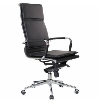 Кресло Good-Kresla Severin Black для руководителя, цвет черный