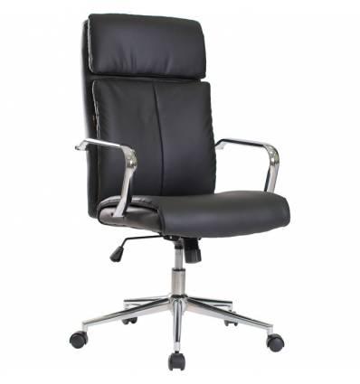 Кресло Good-Kresla Benedict Black для руководителя, цвет черный