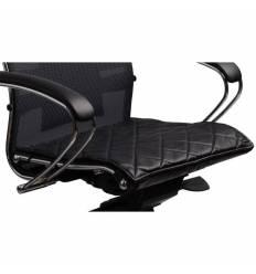 Коврик-чехол для сиденья СSm-10 Black (для кресел SAMURAI), цвет черный