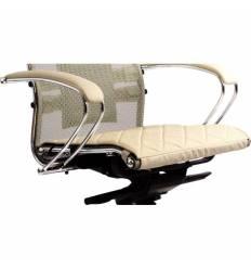 Коврик-чехол для сиденья СSm-10 Beige (для кресел SAMURAI), цвет бежевый