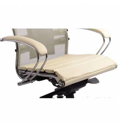 Коврик-чехол для сиденья СSm-25 Beige (для кресел SAMURAI), цвет бежевый