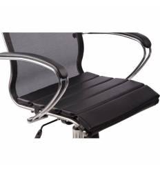 Коврик-чехол для сиденья СSk-25 Black (для кресел SkyLine), цвет черный