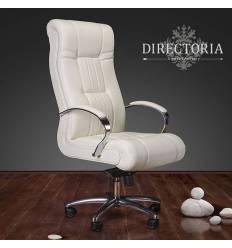 Кресло DIRECTORIA Дали DB-700 хром для руководителя