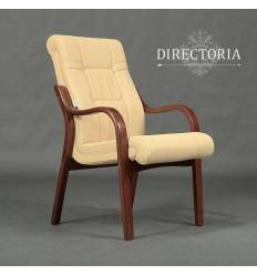 Кресло DIRECTORIA Дали DB-700LB для посетителя