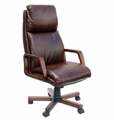 Кресло Стиль Дарв дерево для руководителя