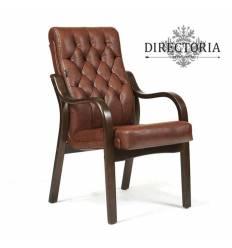 Кресло DIRECTORIA Боттичелли DB-13LB для посетителя