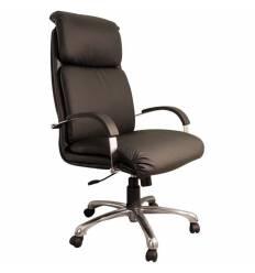Кресло Стиль Дарв хром для руководителя
