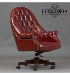 Кресло DIRECTORIA Карпаччо DB-050 для руководителя