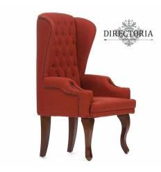 Кресло DIRECTORIA Челлини стул для посетителя