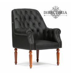Кресло DIRECTORIA Батони G для посетителя