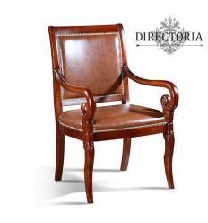 Кресло DIRECTORIA МОНАРХ ТА 5020А для посетителя