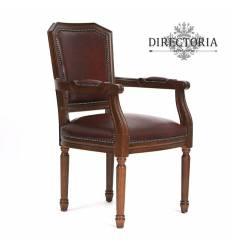 Кресло DIRECTORIA Велде ТА 5022А для посетителя