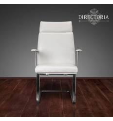 Кресло DIRECTORIA Алтея для посетителя