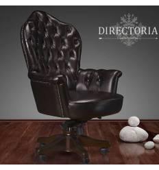 Кресло DIRECTORIA Рубенс для руководителя