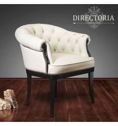 Кресло DIRECTORIA Рубенс G для посетителя