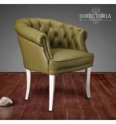 Кресло DIRECTORIA Рубенс G лайт для посетителя